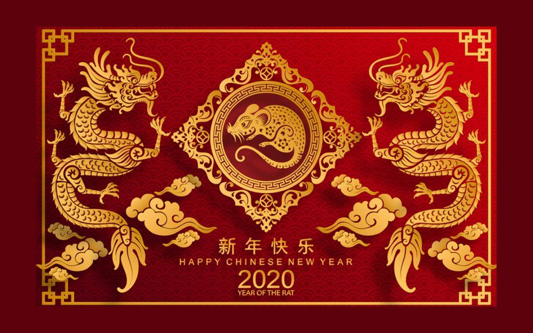 Happy New Year 2020-2