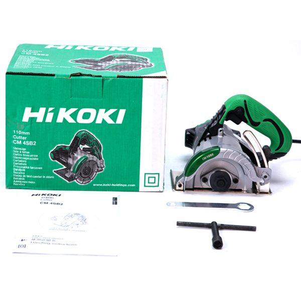 HiKOKI CM4SB2-2