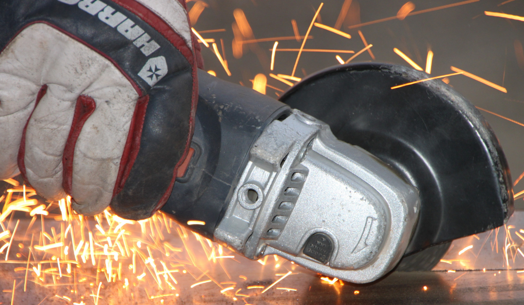 How To Choose An Angle Grinder?