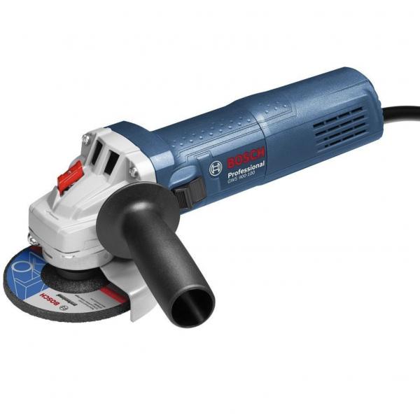 Bosch GWS900-100-4