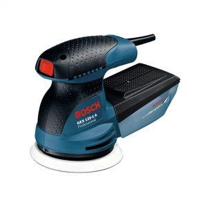 Bosch GEX125-1A-1