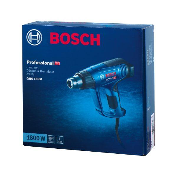 Bosch GHG18-60-4