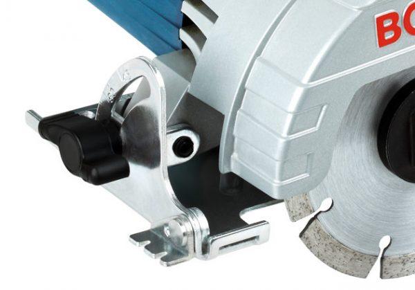 Bosch Stone Cutter GDM13-34-3