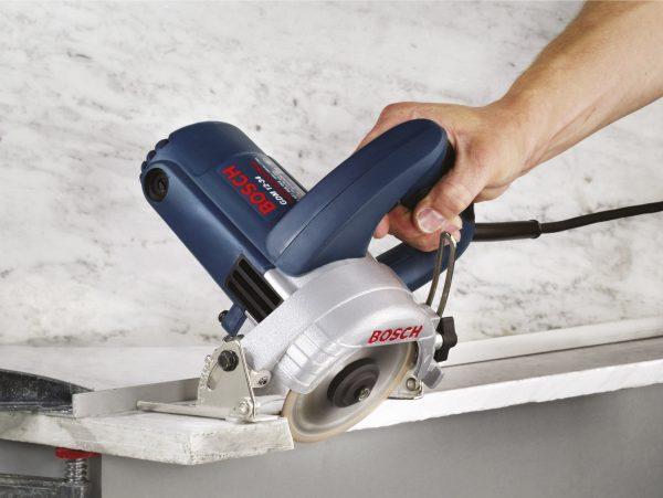 Bosch Stone Cutter GDM13-34-5