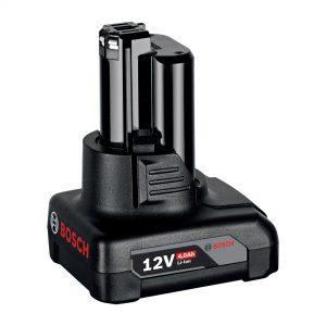Bosch GBA12V4.0Ah-1