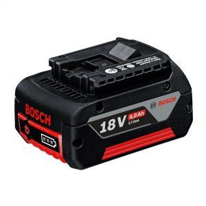 Bosch GBA18V4.0AhM-C-1