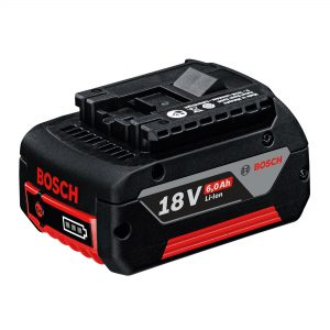 Bosch GBA18V6.0Ah Battery-1