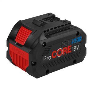 Bosch ProCore 18V8.0Ah Battery-1