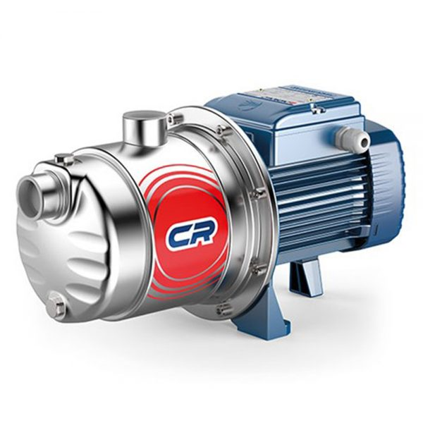 Pedrollo Multi-Stage Centrifugal Pump Stainless Steel