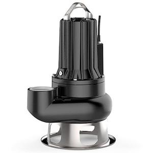 Sewage Submersible Pump (Dirty Water) MC Series