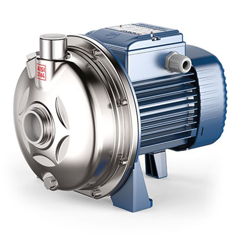 Pedrollo Alred135m Stainless Steel Centrifugal Pump