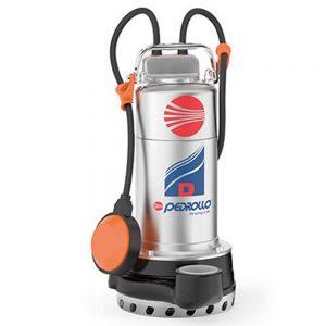 Pedrollo Submersible Drainage Pumo D Series