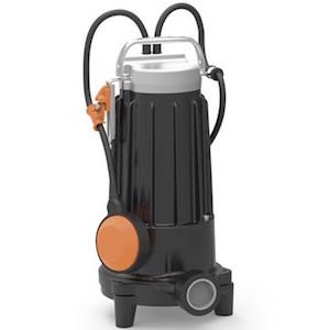 Grinder Submersible Pump (Dirty Water) TR Series
