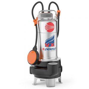 Vortex Submersible Pump (Dirty Water) VX Series