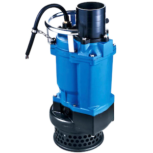 Submersible Drainage Pump KBZ Series