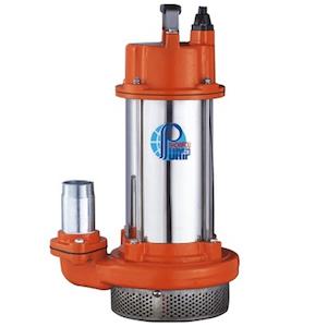 Submersible High Head Pump SH Series (Clean Water)