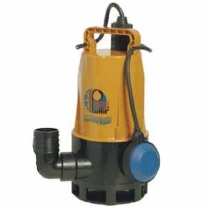 Submersible Pump King Fish GV Series (Dirty Water)
