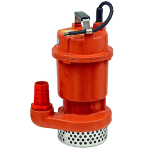 Submersible Drainage Pump SC Series (Dirty Water)