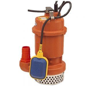 Showfou Sewage Pump SC Series-4