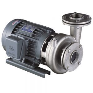 Showfou Stainless Steel Centrifugal Pump CVQ Series-1