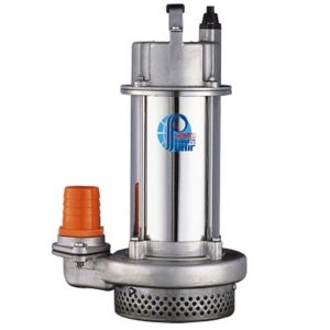 Showfou Stainless Steel Submersible Pump SQ-2