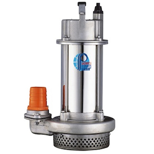 Submersible Stainless Steel Pump SQ Series