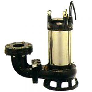 Showfou Submersible Sewage Pump FO Series