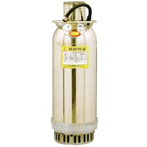 Submersible Construction Pump KT Series