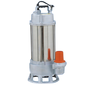 Submersible Stainless Steel Sewage Pump SSQ Series