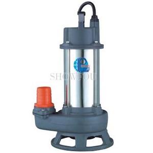 Submersible Shredder Pump SSM Series (Dirty Water)