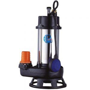 Showfou Waste Handling Submersible Pump SSA Series-2