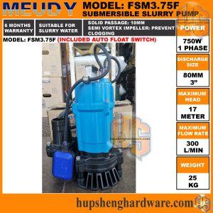 MEUDY FSM3.75F-3