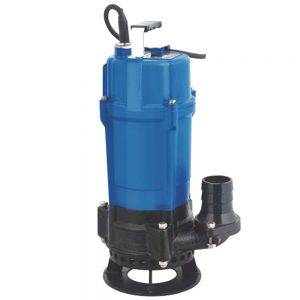 Meudy FDM Slurry Pump-1