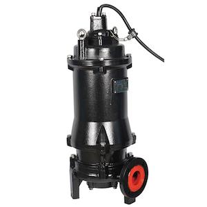 Submersible Grinding Sewage Pump G Series