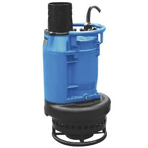 Submersible Slurry Pump KBS Series
