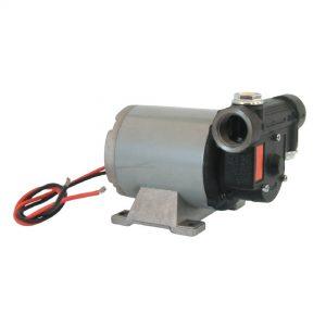 Adam Diesel Pump PB24V60