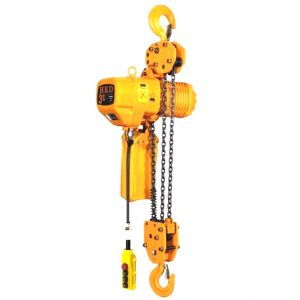 HKD Electric Chain Hoist-1