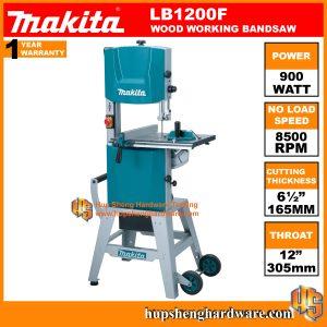 Makita LB1200F Bandsaw-1a