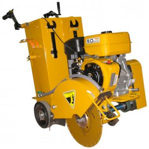 Road & Concrete Cutter
