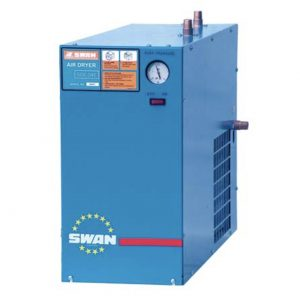 SWAN Refrigerated Air Dryer-1