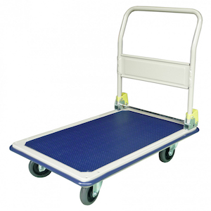 4 Wheels Trolley