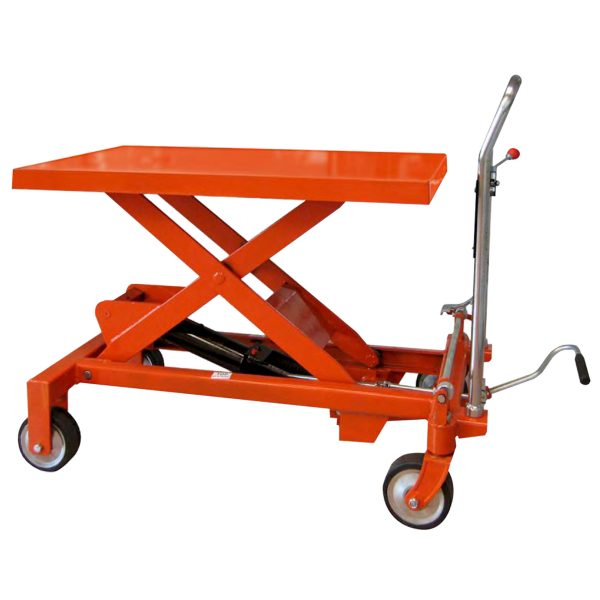 DYNA Lifting Table WTF500
