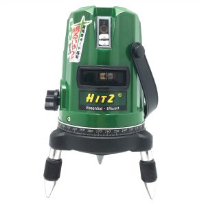 HITZ Laser Line Level GL5825-1