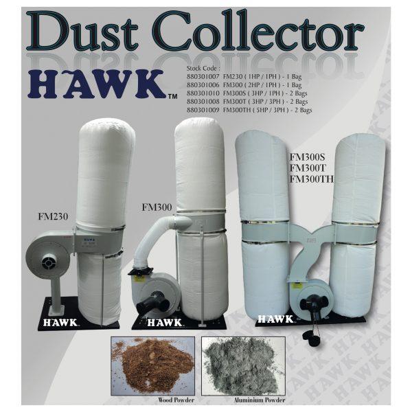 Hawk Dust Collector-2