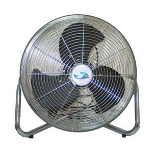 Swan Floor Fan-1