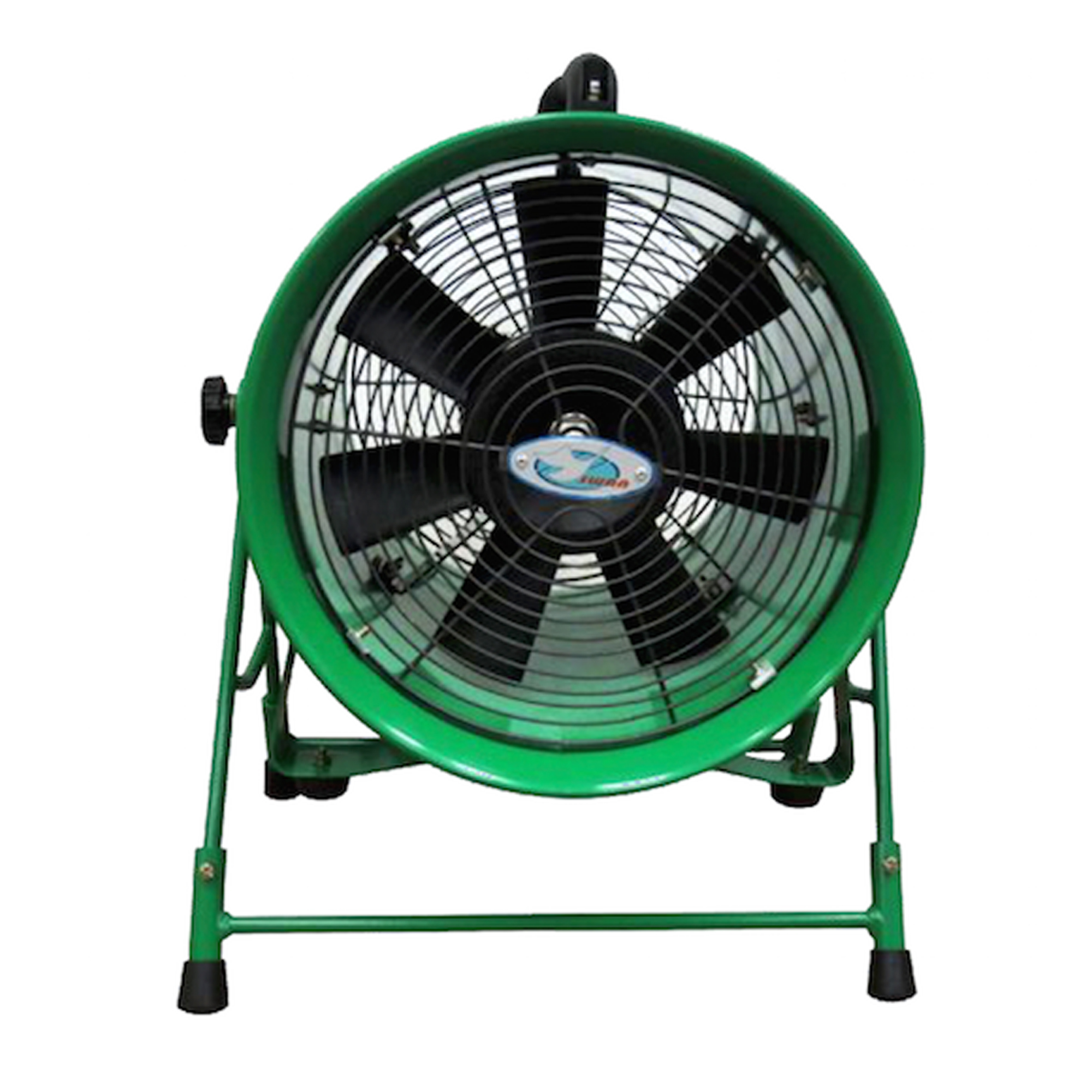 Swan SHT30A Portable Ventilation Fan with Flexible Hose
