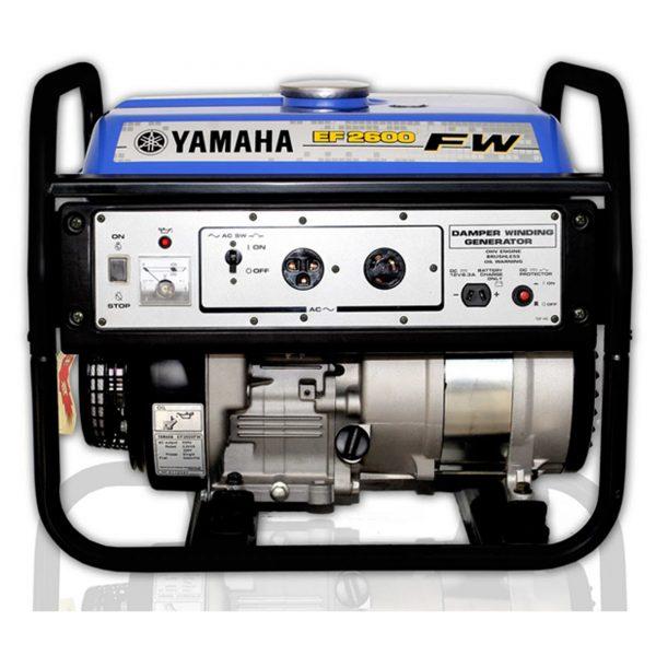 Yamaha EF2600FW-1