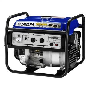 Yamaha EF2600FW-2
