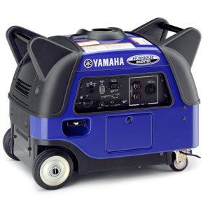 Yamaha EF3000iSE-1