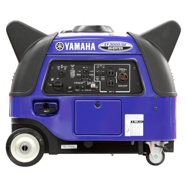 Yamaha EF3000iSE-2